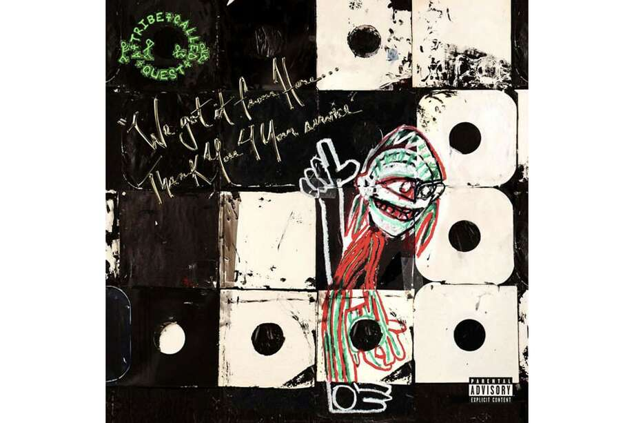 """20 great albums released after the artist's deathA Tribe Called Quest -We Got It from Here... Thank You 4 Your ServiceEight months after Malik """"Pfife Dawg"""" Taylor died, A Tribe Called Quest released a masterpiece in """"We Got It from Here... Thank You 4 Your Service,"""" which found the group working with vocals he'd recorded."""