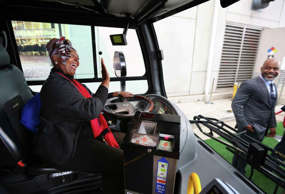 Janis Scott, known to many Metro employees as