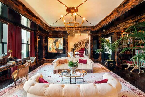 Tommy Hilfiger's New York City Penthouse is on the market for $58.9 million. 