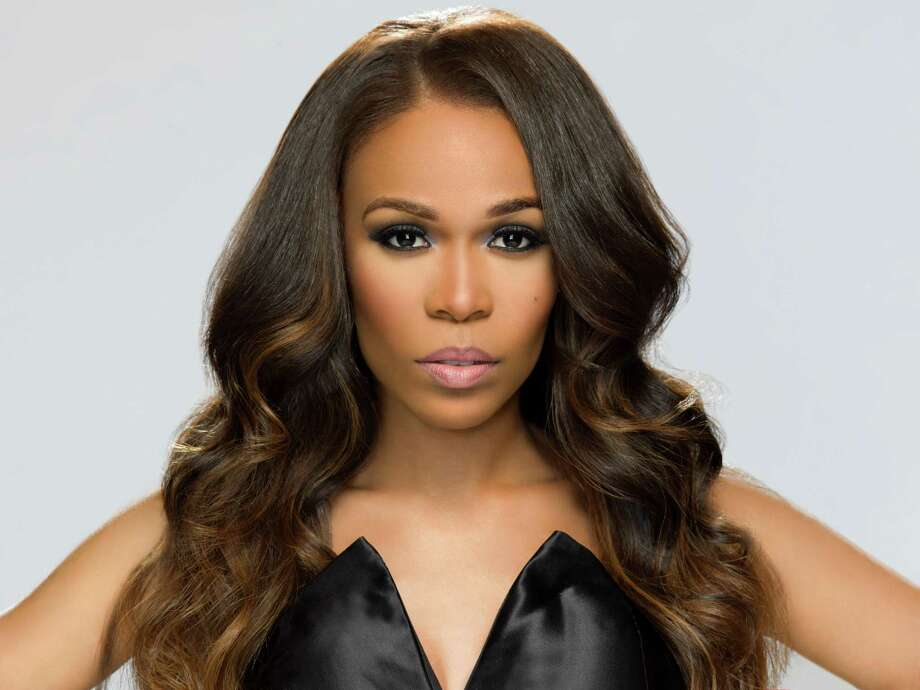 Michelle Williams spent time living in Houston during her Destiny's Child days. Photo: Courtesy, Photographer / Derek Blanks Photography