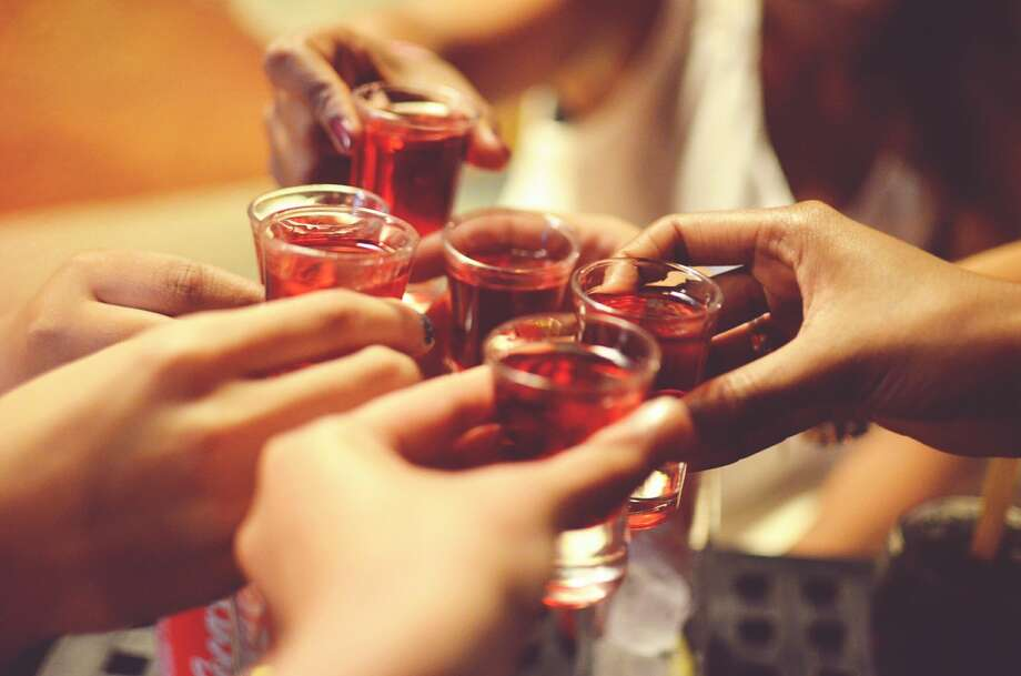 An ordinance proposed in Port Arthur would hold adults accountable for underage drinking, even if the adult did not know about it. Keep clicking to see places in Southeast Texas accused of selling alcohol to minors in 2016, according to data from the Texas Alcoholic Beverage Commission.  Photo: Rosana Galão / EyeEm/Getty Images