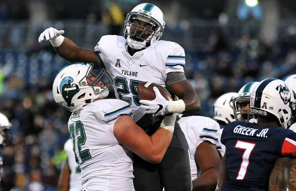 AAC FINAL POWER RANKINGS 11. Tulane (4-8, 1-7 AAC) Tulane found a way to close the 2016 season on a high note with last Saturday's 38-13 win over UConn to end the Green Wave's six-game losing streak and give Willie Fritz his first conference win since taking over as Tulane's head coach. Thirty-eight points was the most Tulane scored as a team since its Oct. 1 win over Louisiana-Lafayette and Fritz is hoping to build off the team's final win of the season as he heads into his second year coaching the Green Wave. - Will Guillory, The Times-Picayune