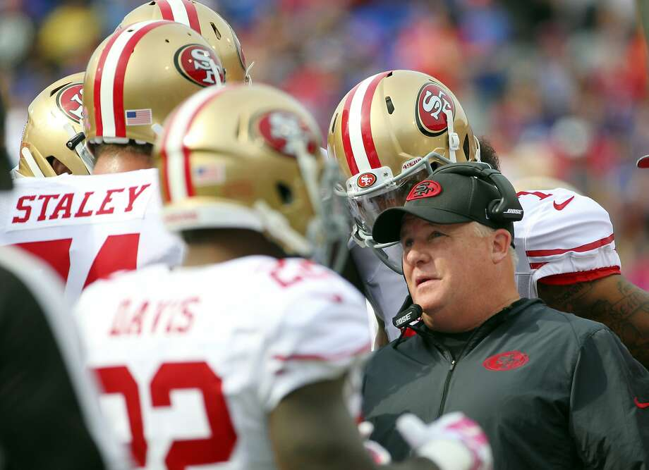 Chip Kelly. Photo: Bill Wippert, Associated Press