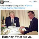 square_gallery_thumb trump romney dinner date on tuesday night provides fodder for memes