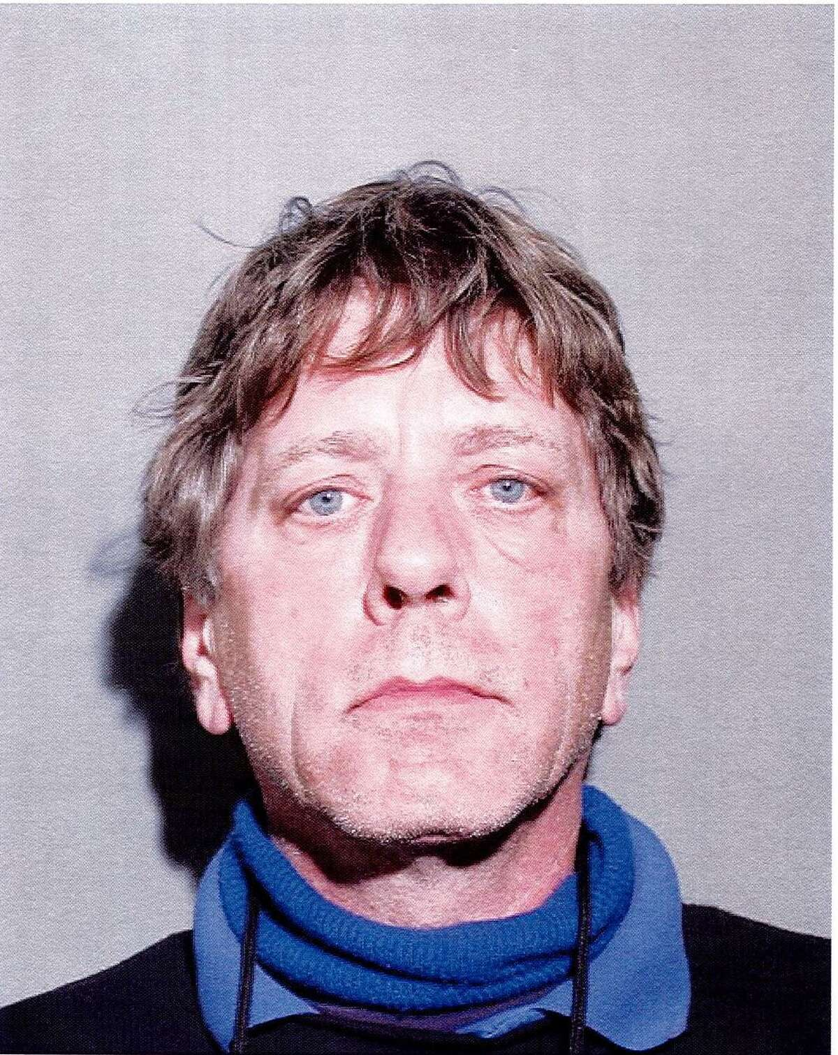 Mark Lynch, 57, of New Canaan, turned himself to police on Nov. 21, on manslaughter charges. Lynch is accused of providing the heroin that led to his son's fatal overdose.