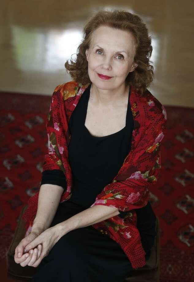 Kaija Saariaho's opera will premiere at the Met. Photo: Maarit Kytöharju, Associated Press