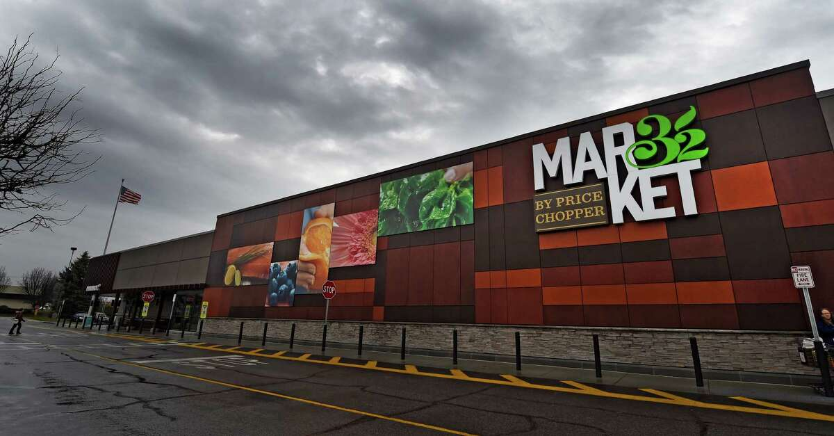 The Market 32 store Wednesday Nov. 30, 2016 in Clifton Park, N.Y. (Skip Dickstein/Times Union)