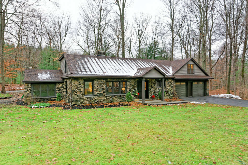House of the Week: 313 Thais Rd., Averill Park | Realtor: For sale by owner | Discuss: Talk about this house