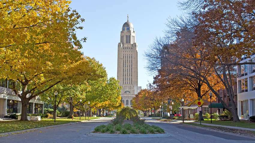 BEST TAXPAYER RETURN ON INVESTMENT 10. Nebraska Lowest taxes paid per capita rank: 28 Overall government services rank: 4 Source:WalletHub