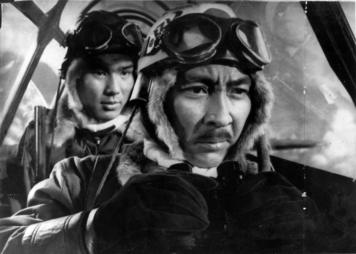Tora! Tora! Tora! (1970) Director: Richard Fleischer, Toshio Masuda, Kinji Fukasaku Story starts: Aug. 1939 What WWII story does the film tell: