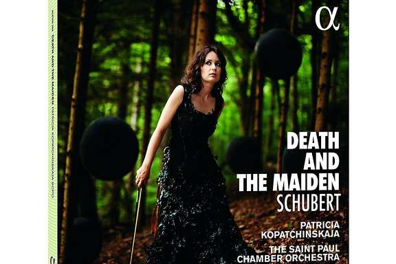"Schubert, ""Death and the Maiden"""