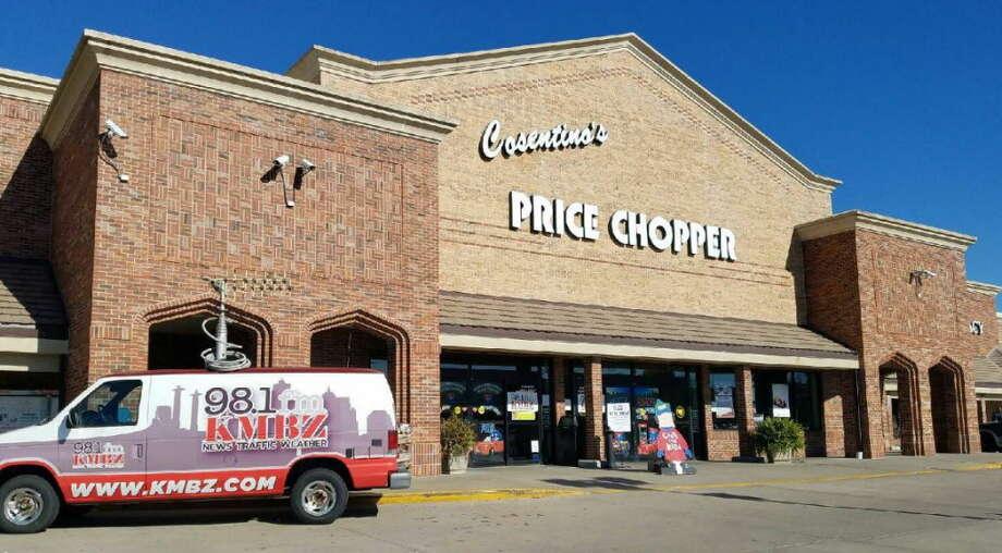 Price Chopper in Kansas City Photo: Rulison, Larry