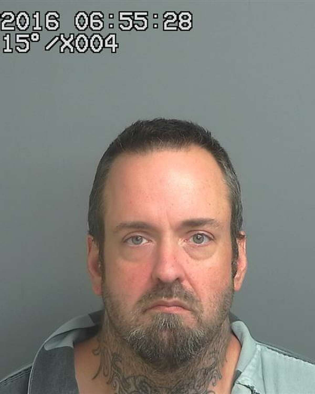 Kirby Cameron Spaeth of Magnolia is wanted by the Multi-County Crime Stoppers on a charge of driving while intoxicated.