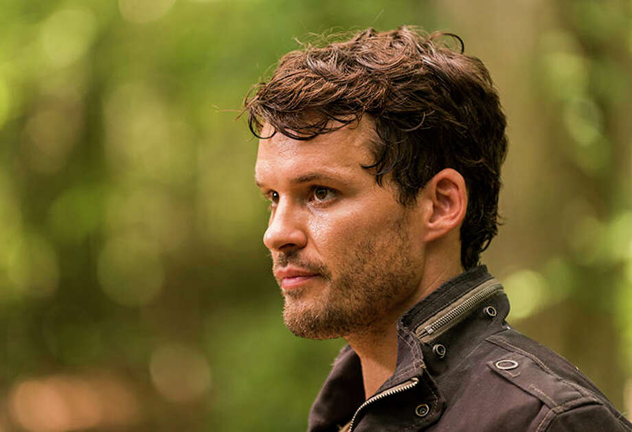 Austin Nichols, The Walking Dead | Photo Credits: Gene Page/AMC / © 2016 AMC Film Holdings LLC. All Rights Reserved.