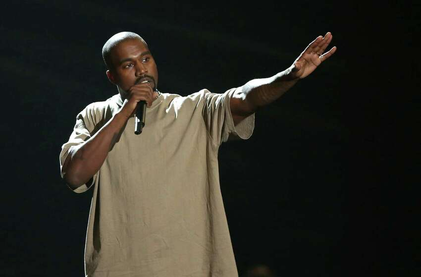'Kanye West & The Poetics of Excess' - Tufts University