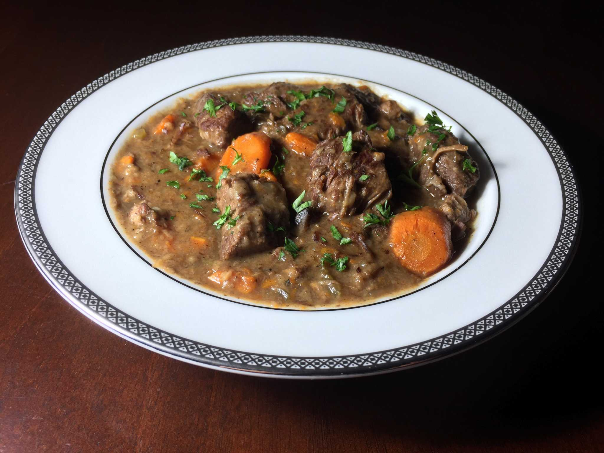 Meet your new favorite beef stew recipe - San Antonio ...