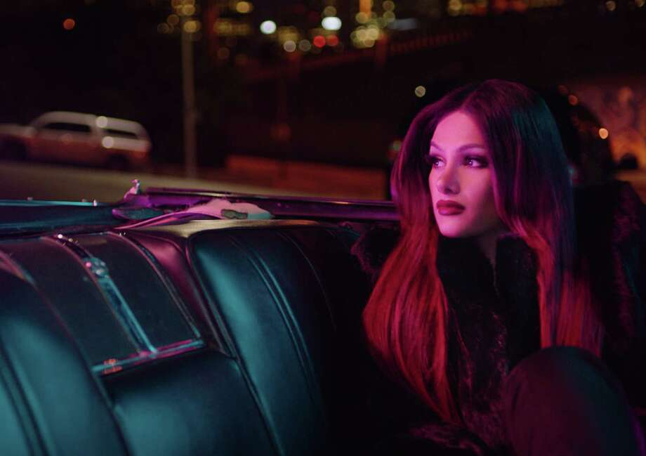 Rapper Snow Tha Product spent time living in Fort Worth and working in Houston. Photo: Atlantic Records