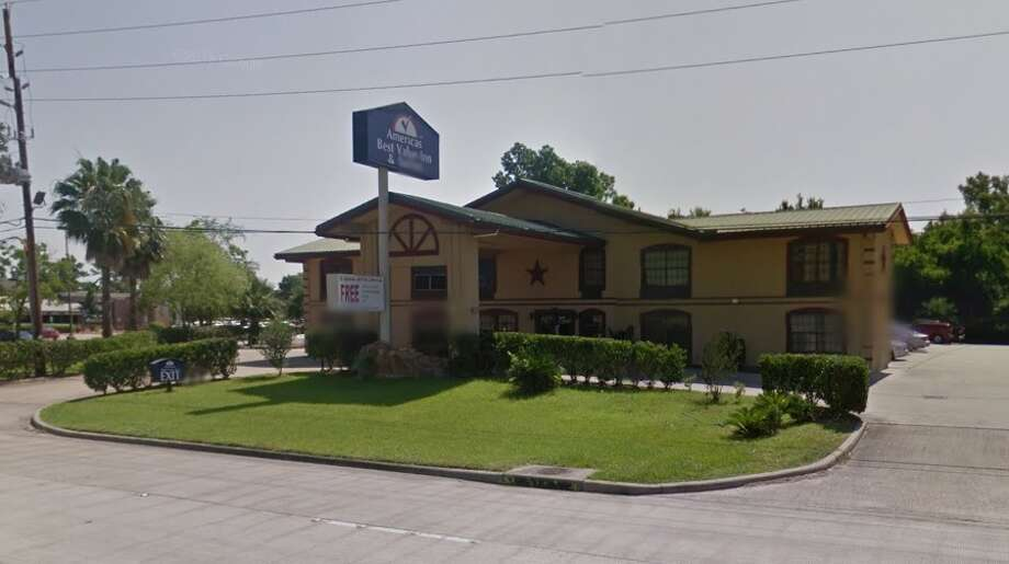 The Montgomery County Sheriff's Office is investigating a death at America's Best Inn in the19500 block of Interstate 45 North in Shenandoah. Photo: Google Maps