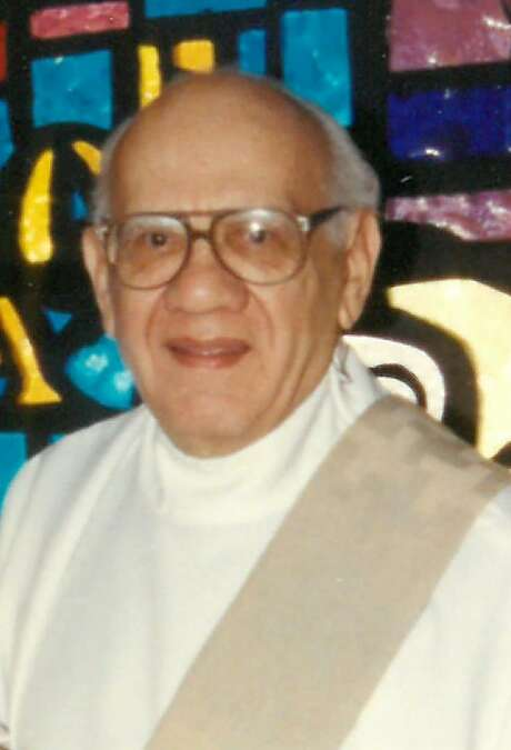 Obit Jerome Ciarrocchi Photo: Courtesy