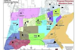The first of two public meetings was held at Atascocita Springs Elementary Tuesday, Nov. 29 where parents shared their concerns over the proposed boundary for Elementary #28 being built in The Groves. The next meeting will be held Thursday, Dec. 1 at Eagle Springs Elementary at 7 p.m.