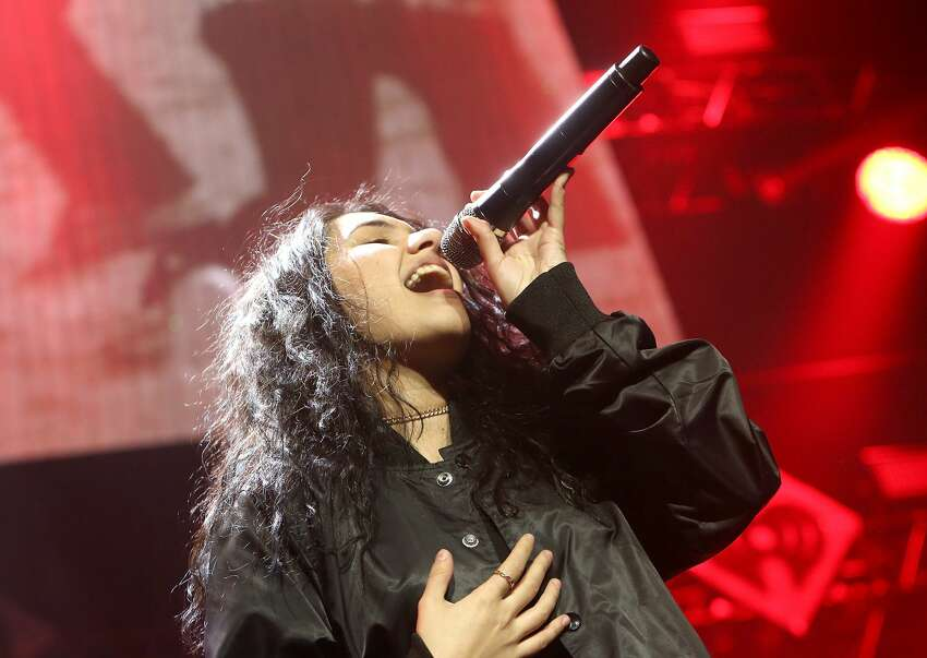 Singer-songwriter Alessia Cara will perform at Foxwoods Resort Casino on Friday. Find out more.