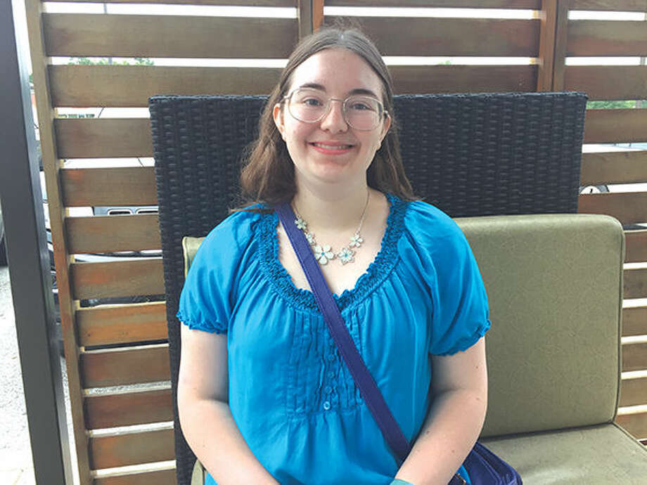 EHS senior Alyssa Voepel now ranks among those who have scored a perfect 36 on the ACT.