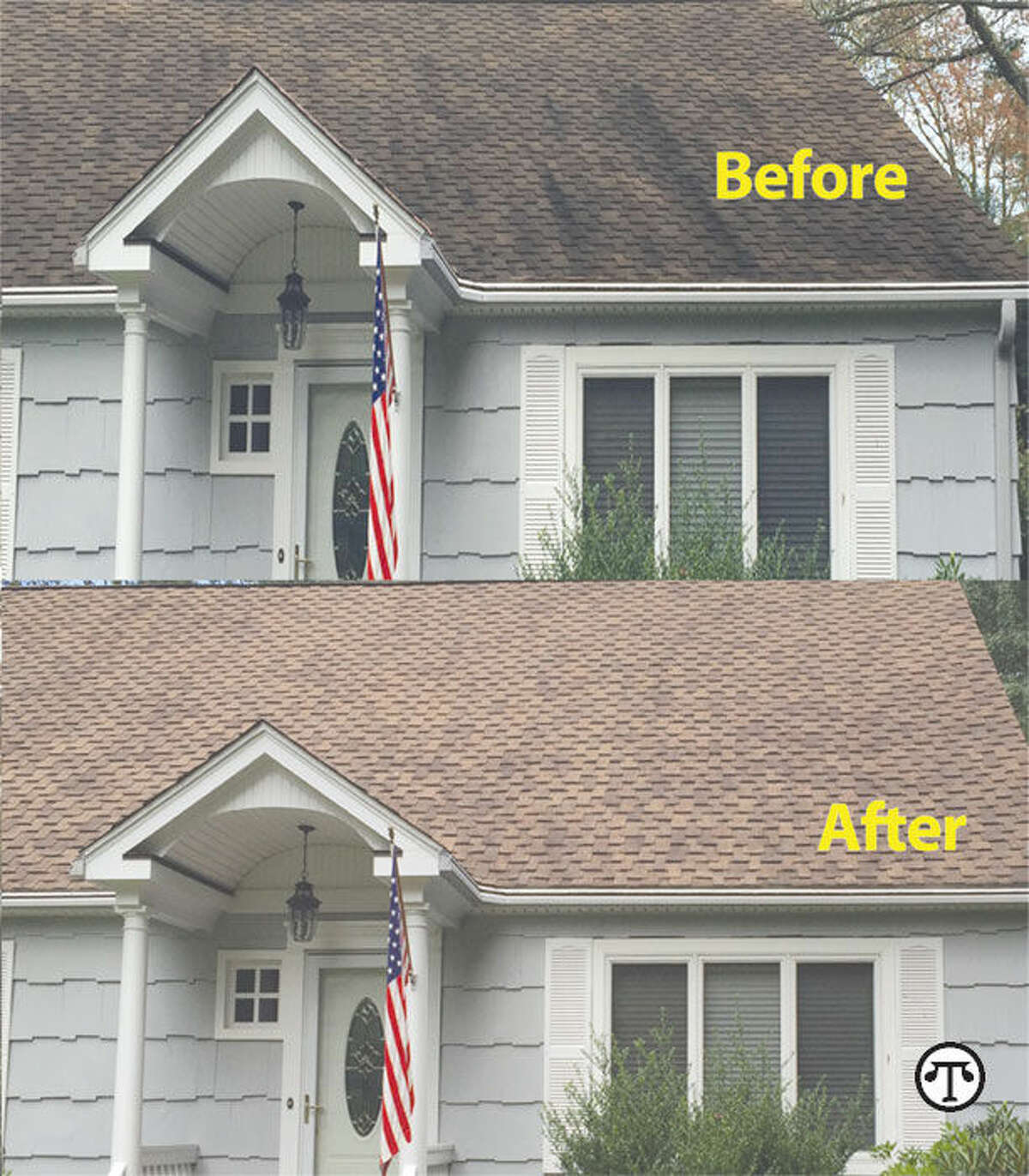 You can have a longer-lasting, better-looking roof. (NAPS)