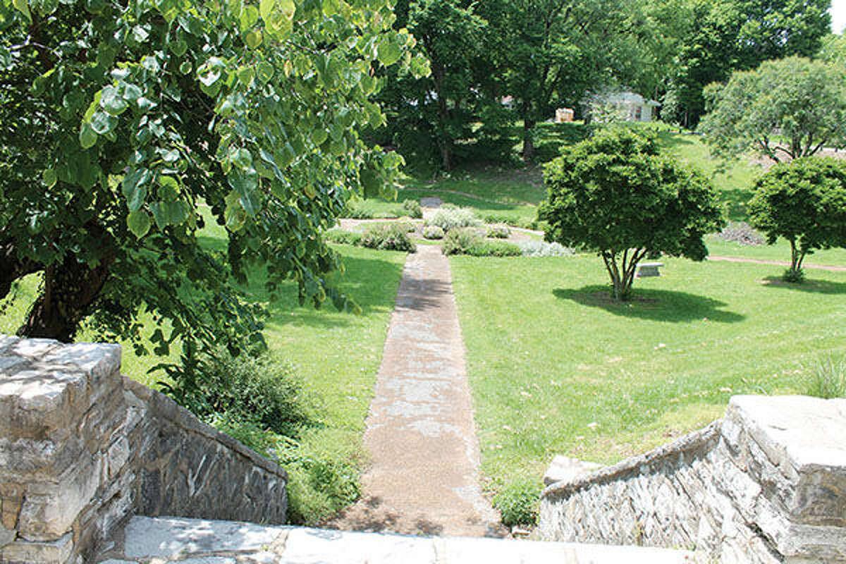 Alton's Riverview Park (1)