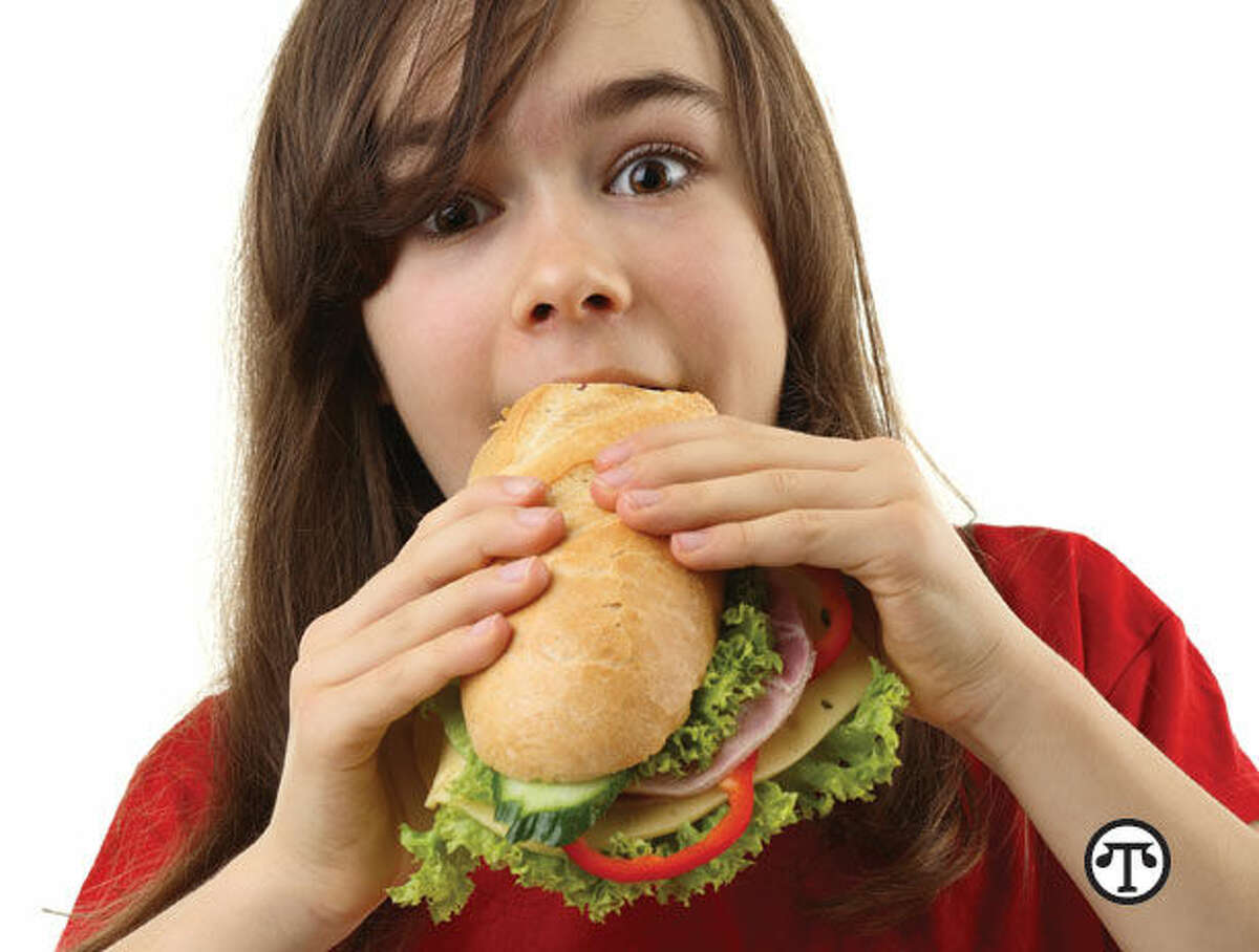 Getting teens to eat right now can help them be healthier for the rest of their lives. (NAPS)