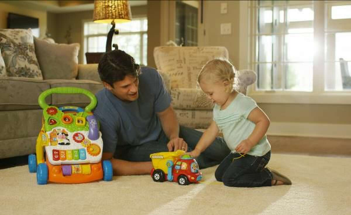Tips to Foster Early Childhood Development