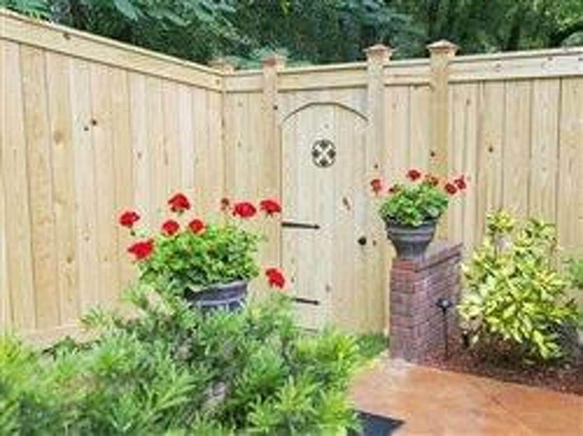 Building a Strong Fence Starts with Properly Set Posts