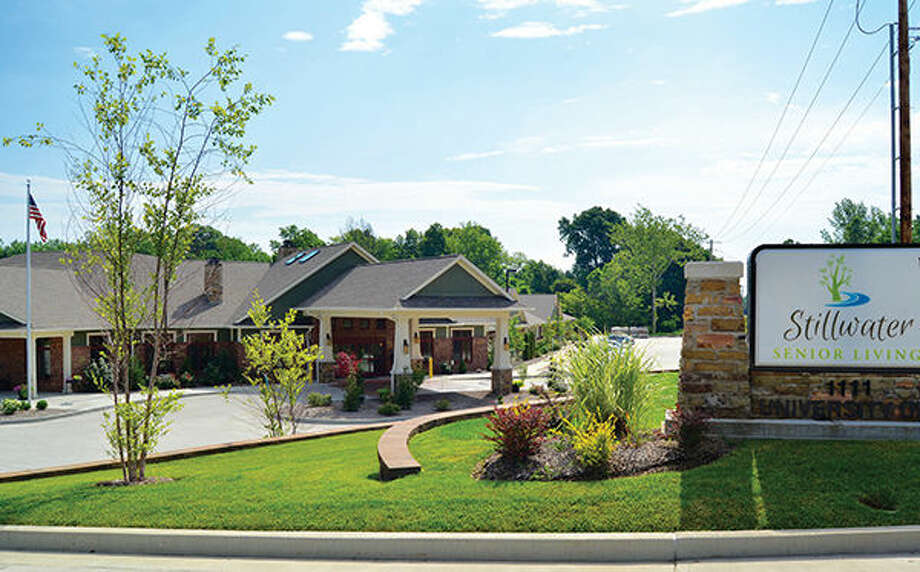 Stillwater Senior Living, owners Kathy and Bruce Long, 1111 University Drive