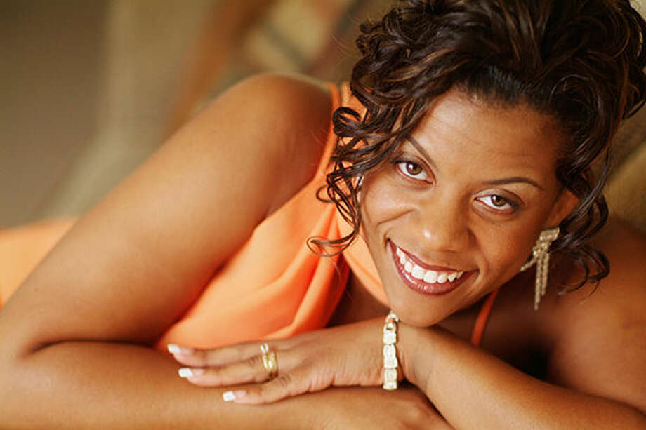 Danita Mumphard will perform at the Jacoby Arts Center in Alton on Sept. 24.
