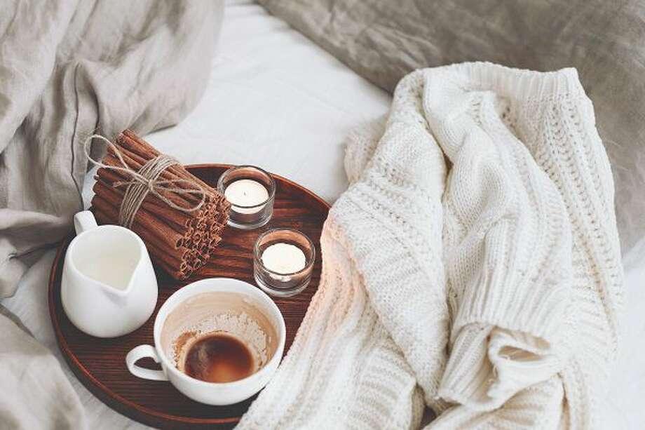 Home Ideas for Cozy Fall Living