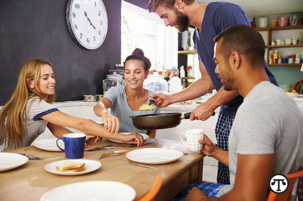 The millennial generation is health conscious but many are not getting all the nutrients they need. (NAPS)
