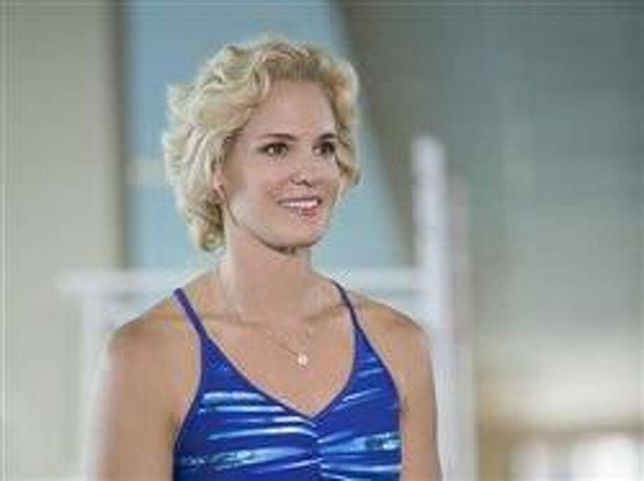 5-Time Olympic Swimmer, Former World-Record Holder and Mom Shares Her Experience with Swimmer's Ear