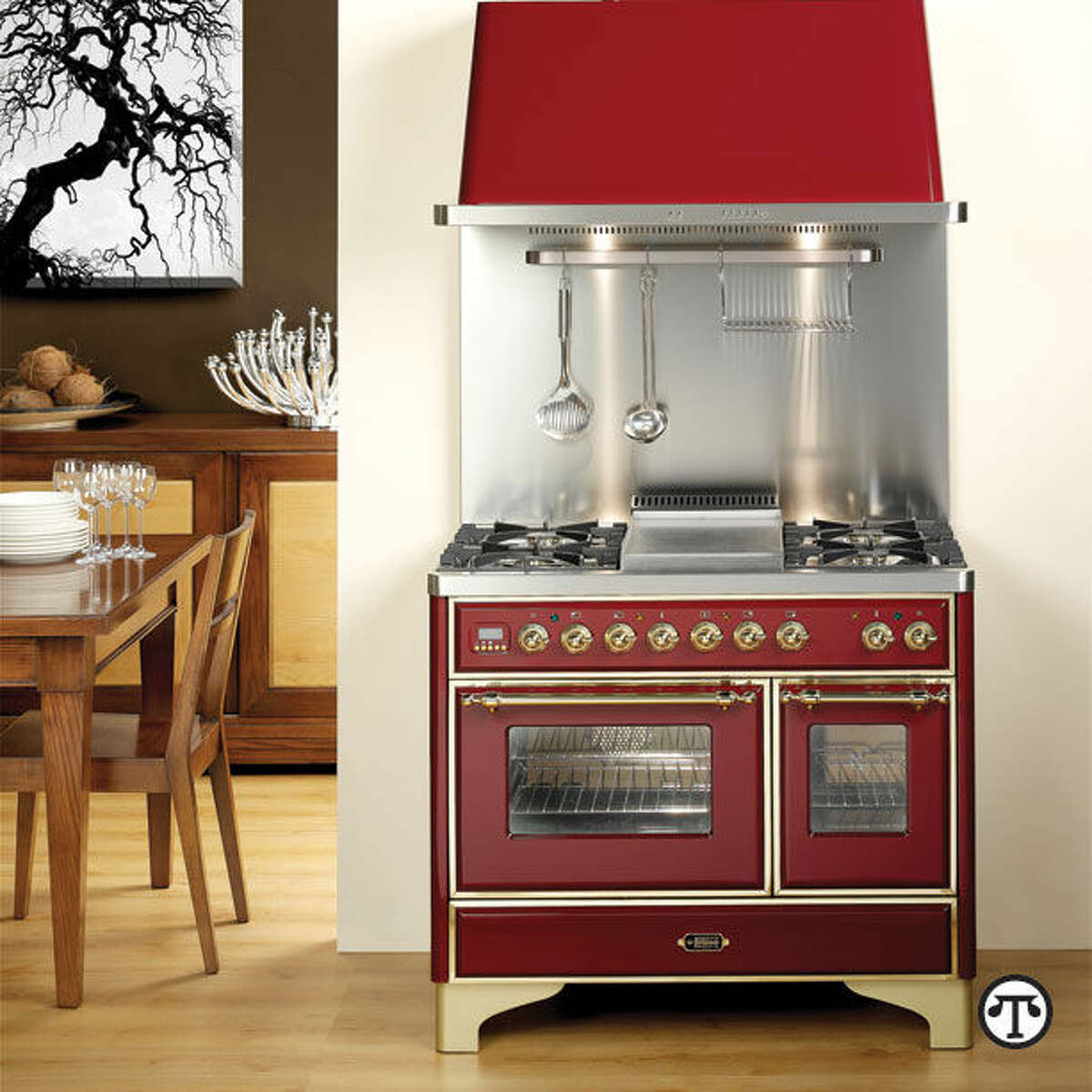 More and more, homeowners want to work with kitchen appliances that work well for them. (NAPS)