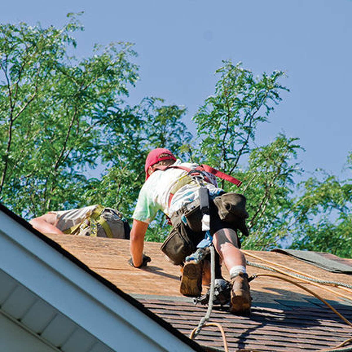 Tips for Tackling Storm-Related Roof Damage