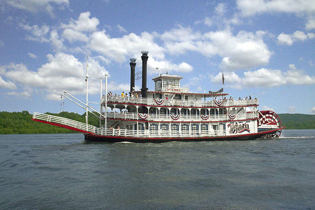 The Spirit of Peoria will be offering river cruises locally Aug. 31 through Oct. 4.