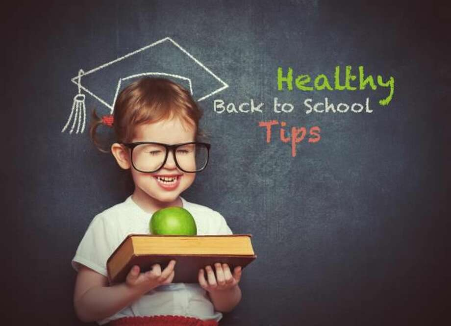 Keep Your Family Healthier this Back-to-School Season
