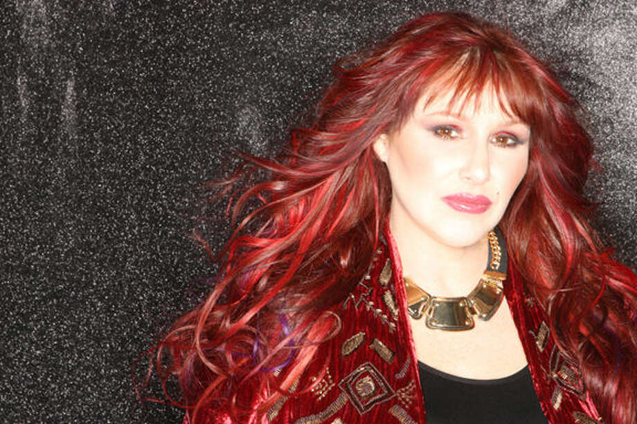 '80s pop star Tiffany will appear at the Wildey Theatre on Aug. 26.