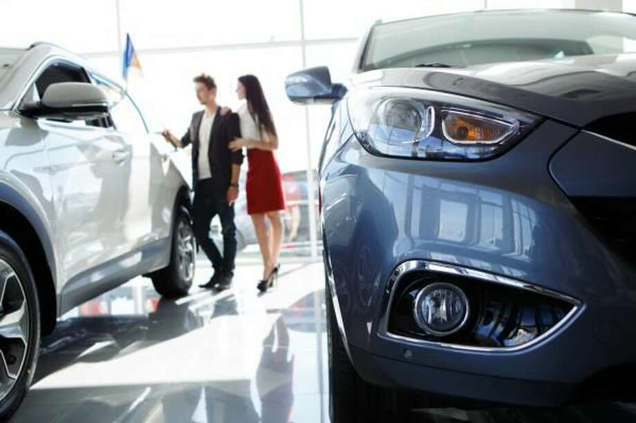 Buying a Vehicle? The Right Timing Can Mean the Best Deal