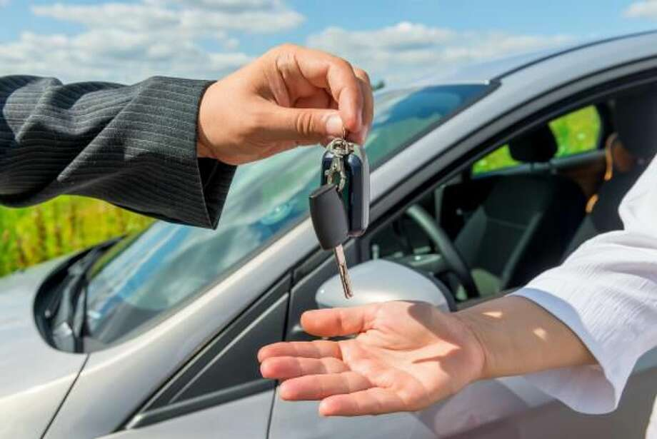 In the Market for a Car? Know All Your Options