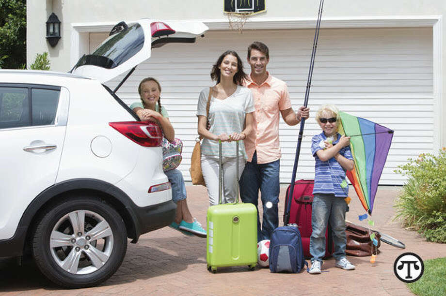 Your family can set out on your next vacation trip with more confidence if you heed a few safety and security suggestions. (NAPS)