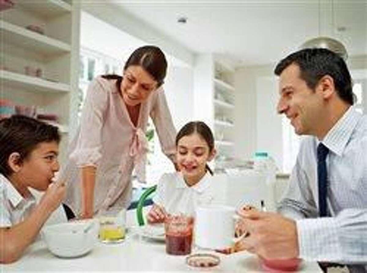 5 consejos para aprovechar al máximo el tiempo en familia durante el nuevo curso escolar