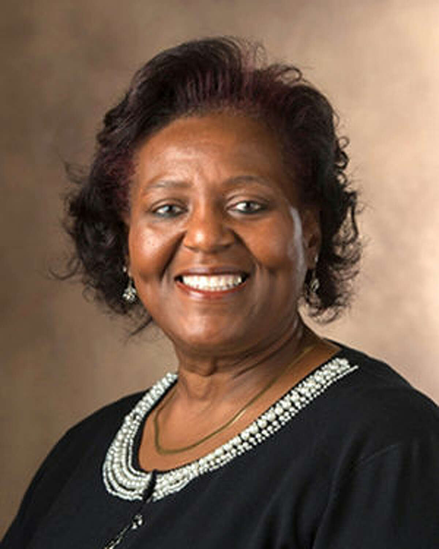 Dr. Venessa Brown.