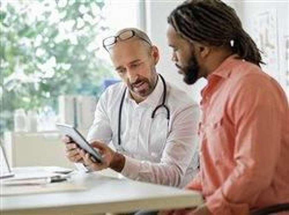 3 simple ways men can improve their health