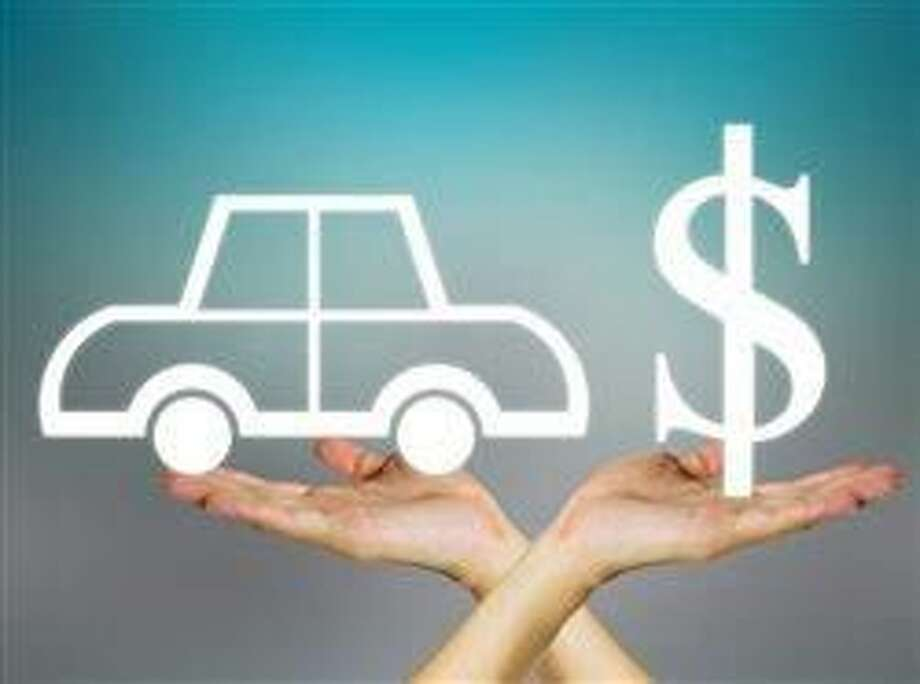 Selling your car: Get more money with these top tips