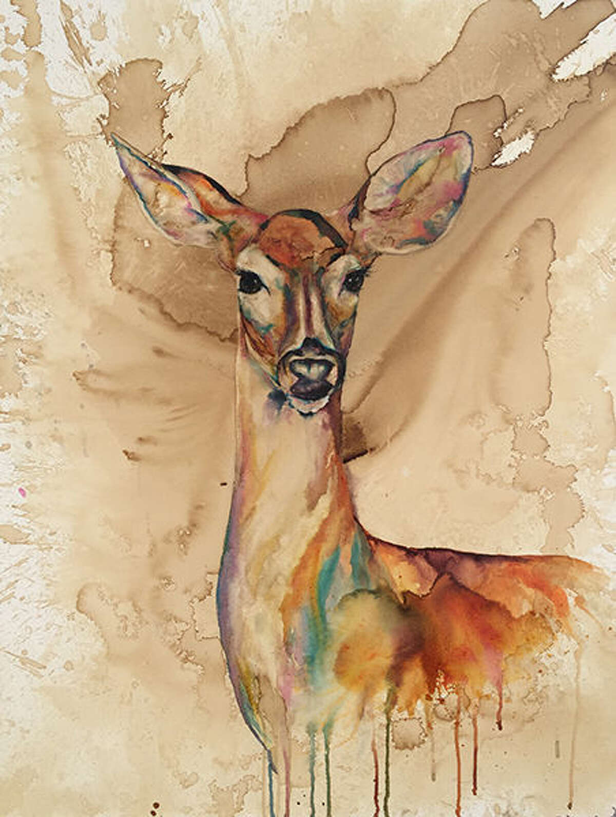 A work by Christina Freeman.