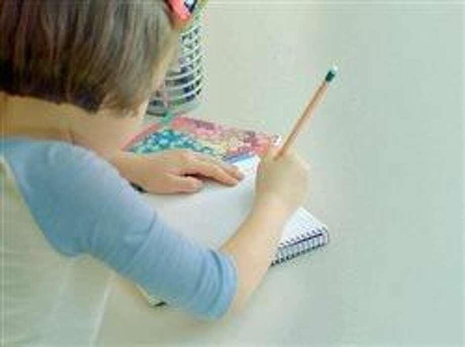 5 ways to encourage handwriting this school year